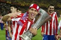 Álvaro Domínguez se retira del fútbol