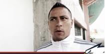 "Anderson Zapata: ""Tenemos un gran grupo con hambre de gloria"""