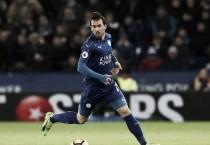 """Christian Fuchs: """"Cada partido es una final para nosotros"""""""