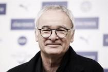 """Claudio Ranieri: """"Confío en todos mis jugadores, siempre"""""""