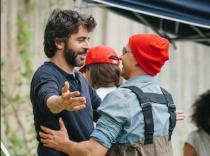 Eduardo Noriega y Fele Martínez: 'Tesis' que 'Abre los ojos' a 'Nuestros amantes'