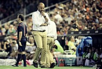 Nuno dimite como entrenador del Valencia