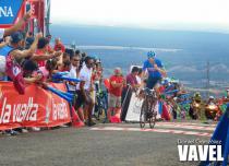La provincia de León, decisiva para la Vuelta 2016