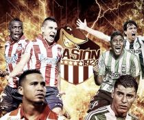 Nacional - Junior: choque 'atlético' en el Atanasio