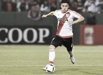 """Moreira: """"La Libertadores no es sólo un objetivo de grupo, sino que también es personal"""""""
