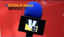 19 Festival de Málaga. Día 6. 'Zoe', 'Callback' y entrevista a Teresa Font