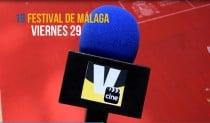 19 Festival de Málaga. Día 8. Entrevistas a Lucía de la Fuente, Nuria Gago y alfombra roja