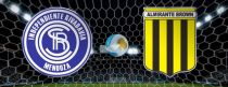 Copa Argentina: Almirante Brown vs Independiente Rivadavia