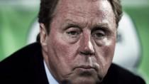 "Harry Redknapp: ""Me gustaría ser seleccionador de Inglaterra pero no lo seré"""