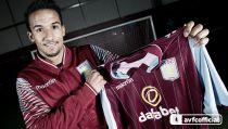 Scott Sinclair, refuerzo de última hora para el Aston Villa