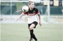 Seattle Reign FC claims Sinead Farrelly off of Re-Entry Wire list
