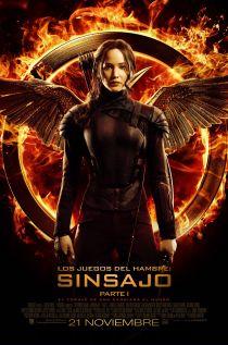 'Sinsajo' se corona como el mejor estreno del año