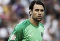 Torino to meet with PSG over Sirigu