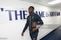 Tottenham ready to offload Moussa Sissoko in the summer after just a year at the club