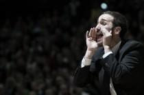 Sito Alonso, elegido para liderar el nuevo proyecto del Baskonia