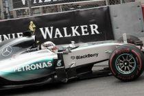 F1, Lewis Hamilton in pole position a Monaco. Terzo Vettel