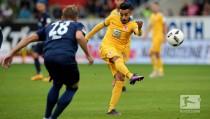 1. FC Heidenheim 1-1 Eintracht Braunschweig: Kumbela and Kleindienst cancel each other out