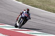 MotoGP, un imprendibile Lorenzo vince al Mugello