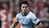 Samir Nasri set for Sevilla loan spell