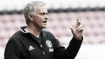 Mourinho repasa las bajas previas a la final
