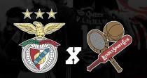 Previa SL Benfica - Leixões SC: las águilas no quieren sorpresas