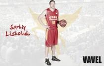 Serhiy Lishchuk: el taronja que quiso ser universitario