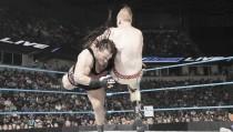 Heath Slater se queda fuera del roster principal de la WWE