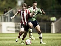 Callum Slattery signs new Southampton deal
