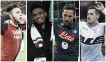 Débrief de la 20 ème journée de Serie A