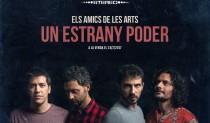"""Entrevista. Els Amics de les Arts: """"Es inimaginable lo que nos está ocurriendo con el último álbum"""""""
