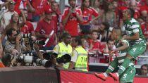 Resumen 3ª jornada de la Primeira Liga