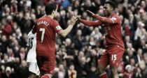 Liverpool 4-3 Swansea: The Reds win Anfield thriller