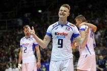 La storia degli Europei di volley maschile
