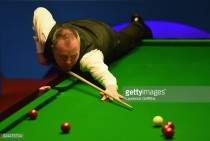 Numerous big names hit a rock at the Gibraltar Open
