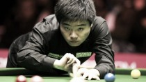 Snooker World Championships: Halfway to the Crucible