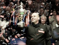 Snooker World Championships: The remaining qualifiers just one step away from the Crucible