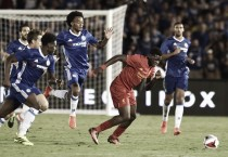 Sheyi Ojo refused holiday to start pre-season training