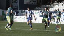 La Ponferradina desmonta al Valladolid