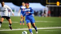 Desiree Scott Back In NWSL, Rejoins FC Kansas City