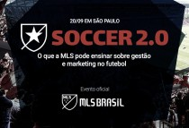 Escola Smart promove palestra online sobre gestão e marketing do futebol nos EUA