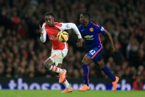 Arsenal 1-2 Manchester United: Five things we learned