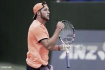 ATP Shanghai: Jack Sock beats Milos Raonic in third set tiebreaker