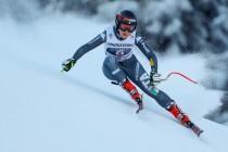 Sci Alpino femminile, Garmisch: Goggia la migliore nella seconda prova, ma con salto di porta
