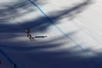 Sci Alpino - Val d'Isere, discesa libera 2° prova: squillo Goggia, terza la Gut