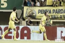 Soldado da la victoria al Villarreal en su fortín