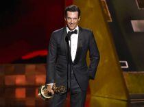 'Juego de Tronos' y 'Olive Kitteridge' triunfan en la noche de Jon Hamm