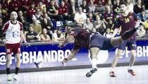 FC Barcelona Lassa - HC Vardar: el aspirante quiere las credenciales del campeón