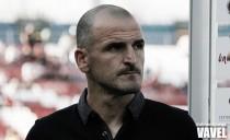 Fernando Soriano es destituido como técnico de la UD Almería