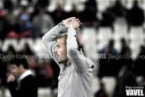 """Fernando Soriano: """"El resultado se queda corto para la superioridad de nuestro equipo"""""""