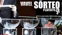 Sorteo playoffs Segunda B 2016 en vivo y en directo online